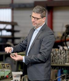 gestion litiges hydrauliques - Daniel Debat